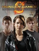 Image and Link to The Hunger Games Movie Companion in catalog
