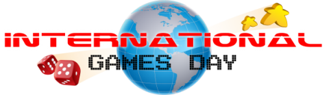 International Games Day at MLK Library