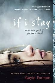 Book cover of If I Stay