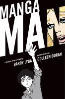 Image and link to book Manga Man in catalog