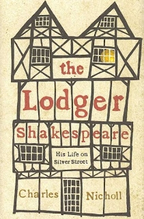 cover of the book Shakespeare the Lodger