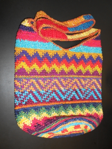 Photo of Crochet Bag