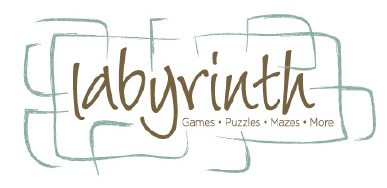 Labyrinth Games logo