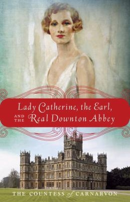 Lady Catherine book cover