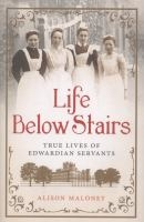 Life Below Stairs cover