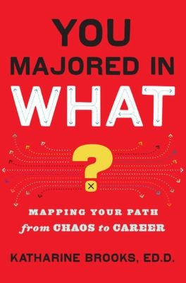 You Majored in What cover