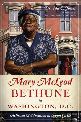 Mary McLeod Bethune Book Cover