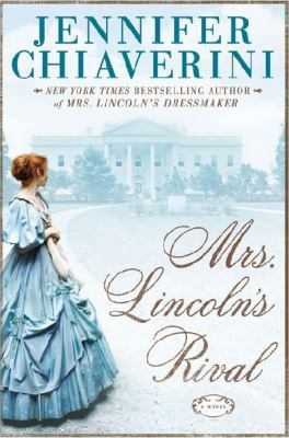 Mrs. Lincoln's Rival cover