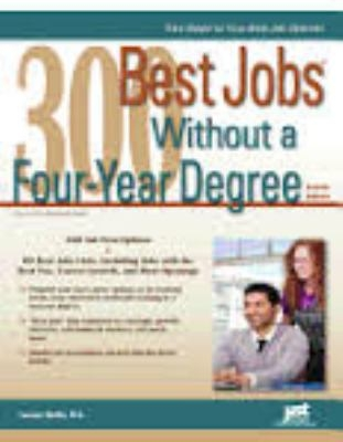 300 Best Jobs cover
