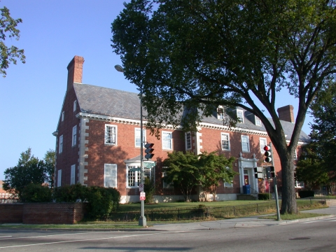 Petworth Neighborhood Library