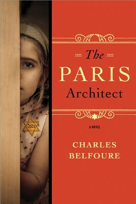 Cover of Paris Architect