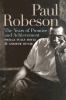 Paul Robeson, The years of promise and achievement