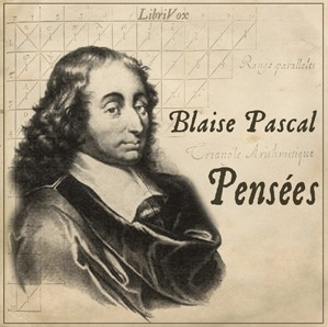 cover of book of Pascal