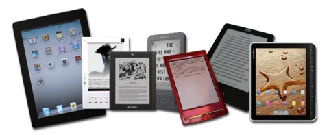 eReader Clinic December 7th at 3 pm.