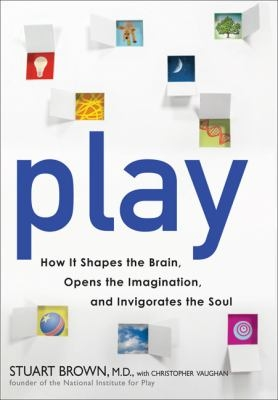 Play book cover
