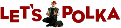 Let's Polka, image from http://www.letspolka.com/wp-content/themes/polka07/img/header.png