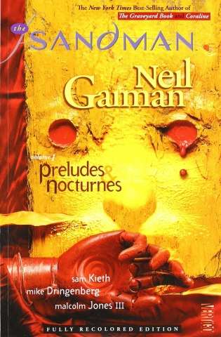 The Sandman Preludes and Nocturnes