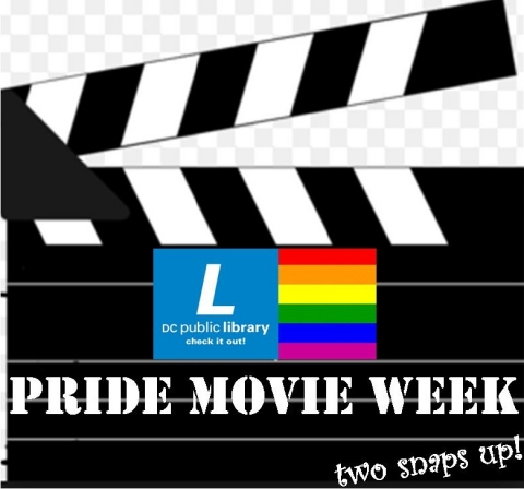 pride movie week