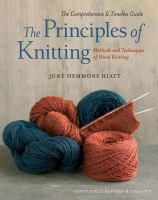 Principles of Knitting bookcover