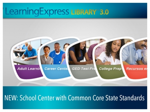 LearningExpress 3.0