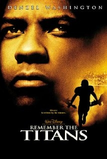 Image of the film Remember the Titans