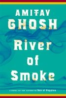River of Smoke bookcover