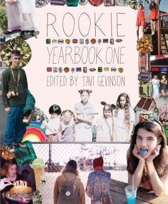 Cover of Rookie Yearbook One