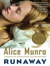 Book Cover of Runaway by Alice Munro