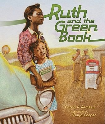 Cover of Ruth and the Green Book