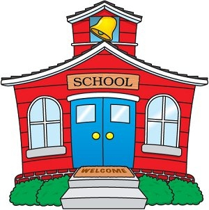 Image of a school house