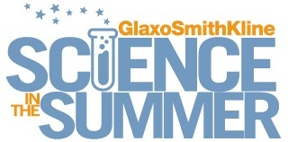Science in the Summer at the DC Public Library