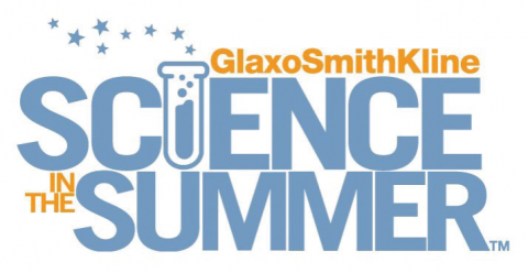 Science in the Summer logo