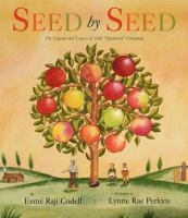 Seed by Seed Book Cover Photo