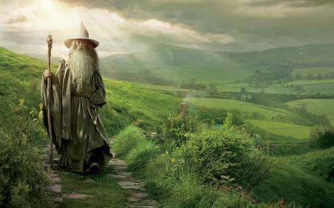 Shire and gandalf, image from http://www.ecohustler.co.uk/wp-content/uploads/2013/03/gandalf_in_the_shire_w1.jpeg