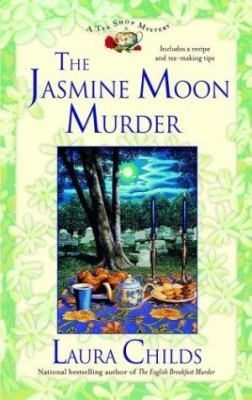 Jasmine Moon Murder cover