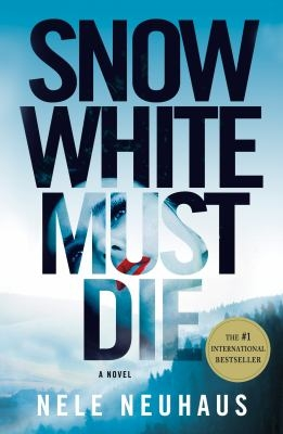 Snow White Must Die book cover