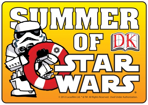 Summer of Star Wars Logo