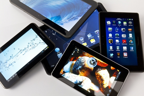 digital devices image