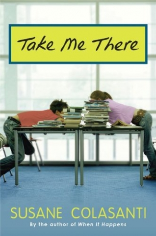 Cover of Take Me There
