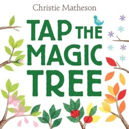 Tap the Magic Tree bookcover