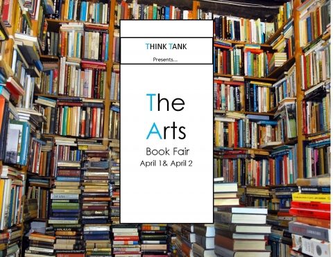 The Arts Book Fair