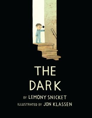 Click here for DCPL Access to The Dark by Lemony Snicket