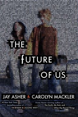 Future of Us Cover