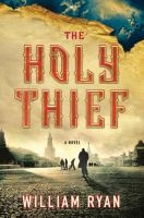 The Holy Thief bookcover