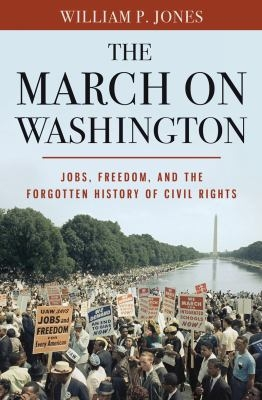 The March on Washington book cover