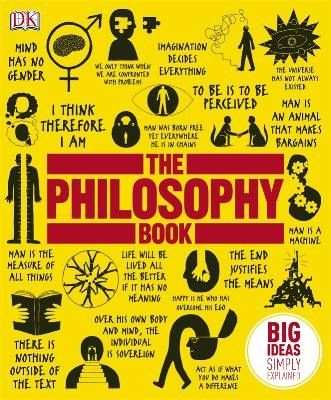 The Philosophy Book Cover