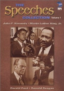 The Speeches Collection Volume 1