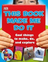 This book made me do it