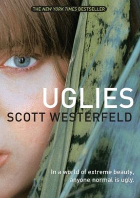 Cover of Scott Westerfeld's Uglies