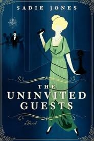Book cover image of Uninvited Guests